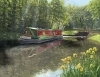 Kathleen May, Chesterfield Canal, Notts